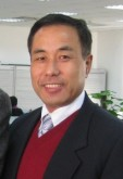 dr. Yang-Bo