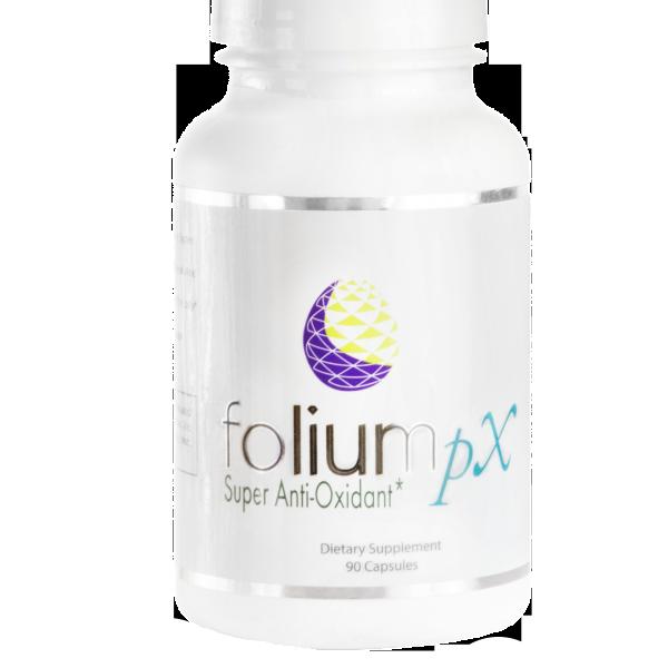 Folium pX